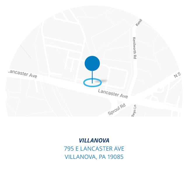 Villanova 795 E Lancaster Ave Villanova, PA 19085